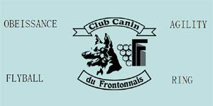 Un exemple de club canin en Haute-Garonne (Fronton)