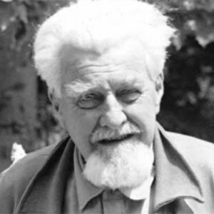 Konrad Lorenz a été un des pères fondateurs de l'Ethologie moderne